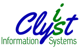 Clyst Information Systems logo