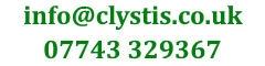 Contact Clyst Information Systems