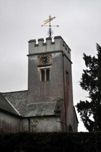 Clyst St Mary